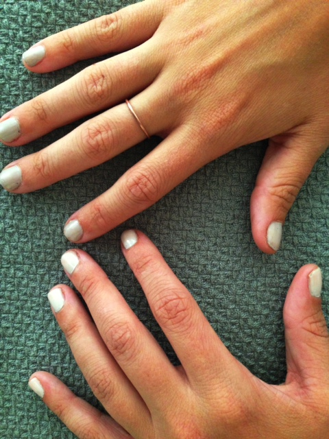 nails 2
